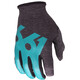 SixSixOne Comp Air Handschuhe teal